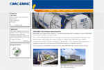 CIMC ENRIC Tank Container Sales Europe B.V.